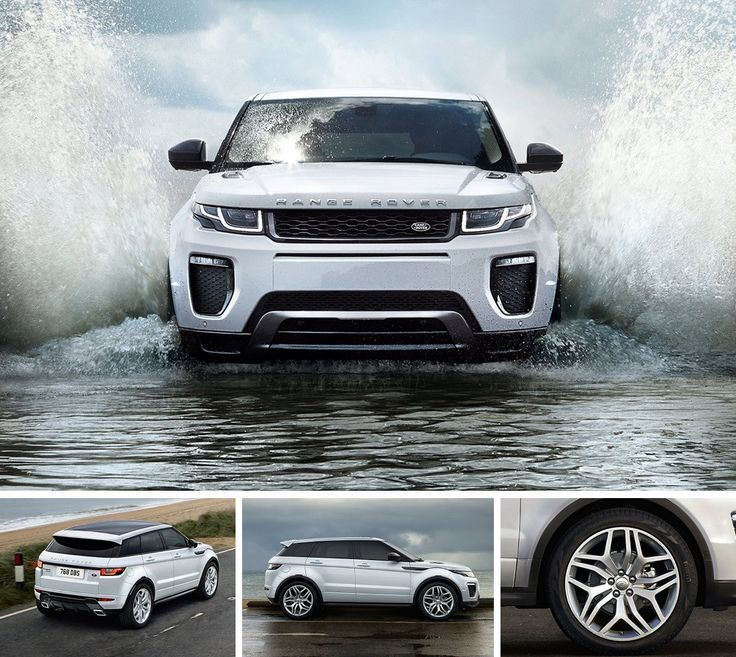 194 Best Images About Land Rover On Pinterest