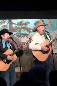Go to the Bar D Chuckwagon Supper Show in Durango, Colorado for some good food and great entertainment.