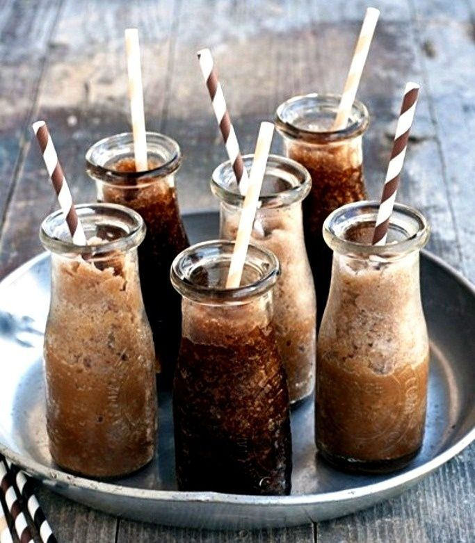 italian iced coffee