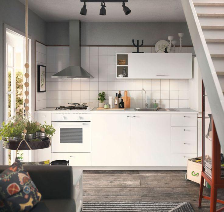 Mejores 72 imágenes de Cocinas en Pinterest | Ideas para la cocina ...
