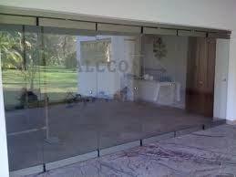 puertas plegadizas de vidrio - Buscar con Google