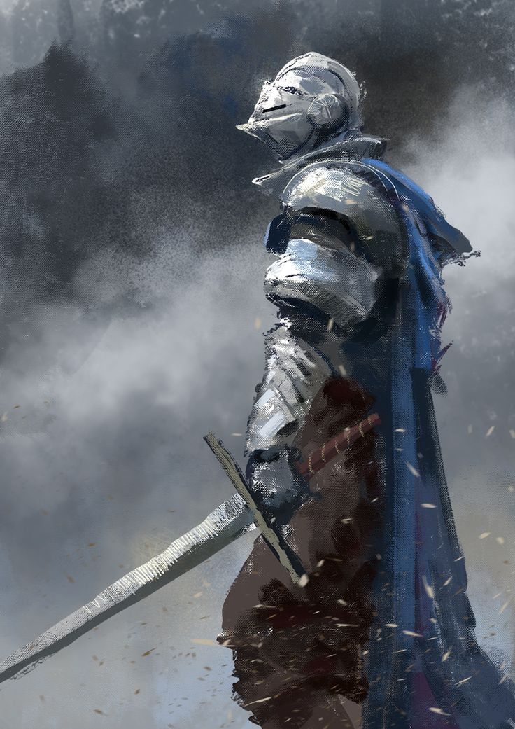 wearepaladin:  Tournament Knight by Mac-tire