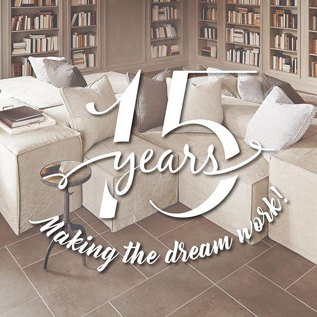 Were very excited to announce that this is our 15th year in business! Crazy it all started in the Walkerville area staging homes ... to now having a full showroom and being featured in magazines showing off our work!  Thanks you so much for #supporting #smallbusiness and making the dream work!  . . . #urbanhome #15years #supportsmallbusiness #greatful #blessed #hireadesigner #materialselections #styling #interiordesign #interiorstyle #livingroom #homeinspo #interiorlovers #interior4all…