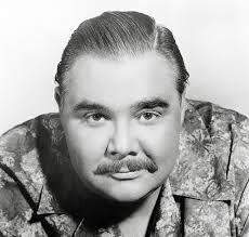 henry Calvin alias Sergent Garcia dans Zorro 1965