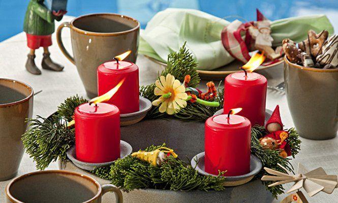 Ceia de Natal Simples: Ideias para montar a ceia em casa!