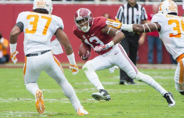 How Alabama compares to Tennessee entering high-stakes rivalry game