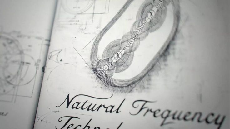 Philip Stein - Natural Frequency Technology on Vimeo