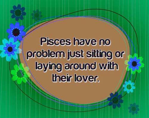 Horoscope Pisces Woman | Yesterday's Love Horoscope for Pisces