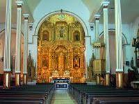 Panama  City Tourist: Panamá Casco Antiguo - Iglesia de San José. Iglesia de San José En el Casco Antiguo se encuentra una de las representaciones más clásicas e importantes de Panamá, la Iglesia de San José, la cual fue construida entre 1671 y 1677. Su altar barroco...