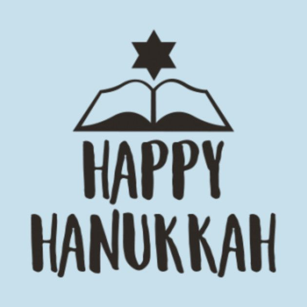 Check out this awesome 'Happy Hanukkah' design on @TeePublic! #hanukkah #happyhanukkah #jewish #jewishholiday #jerusalem #israel #eightnights #dreidel #menorah #shirts #tanks #longsleeve #hoodie #phonecase #mugs #stickers #kids #baby #teen #adult #pillow #tote #laptopcase #notebook #fashion #gift #present #men #women #mom #dad #grandma #grandpa #uncle #aunt