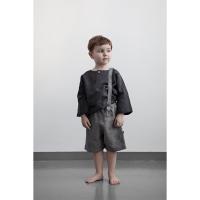 Charcoal Shirt for boys
