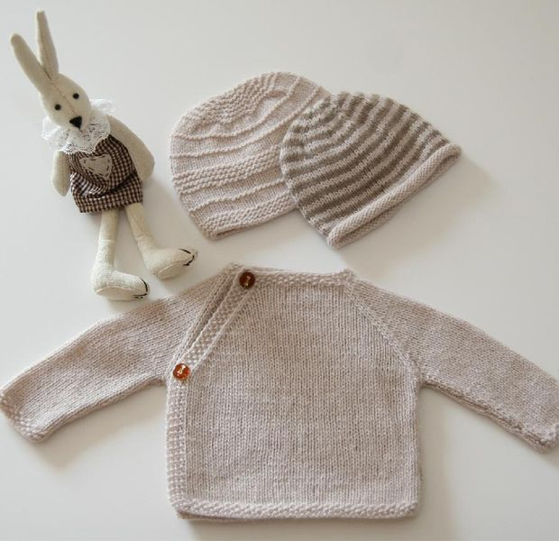 Knitting Patterns Baby Pinterest : 25+ best ideas about Knitting Patterns Baby on Pinterest Baby knits, Free b...