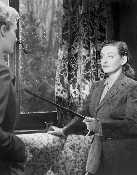 "Bette Davis ""Another Man's Poison"" (1952)"