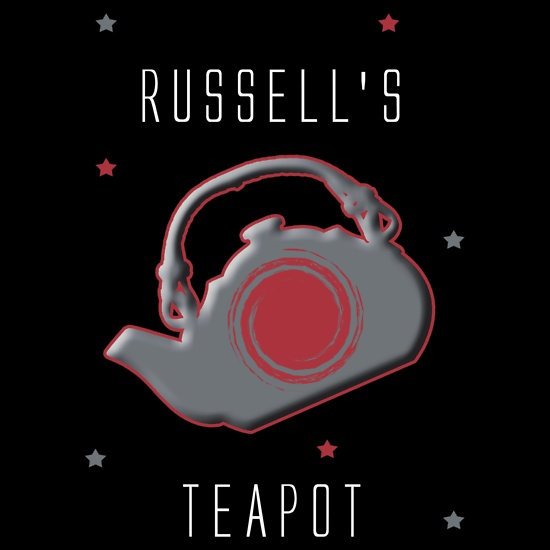 Russells Teapot - From philosopher Bertrand Russell's famous assertion that the burden of proof lies upon a person making scientifically unfalsifiable claims rather than shifting the burden of proof to others.