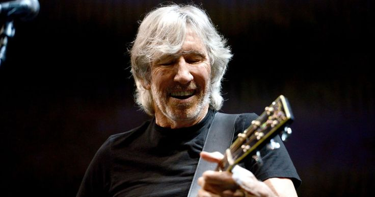 Roger Waters Criticizes 'Whining' Thom Yorke Over Radiohead's Israel Gig #headphones #music #headphones