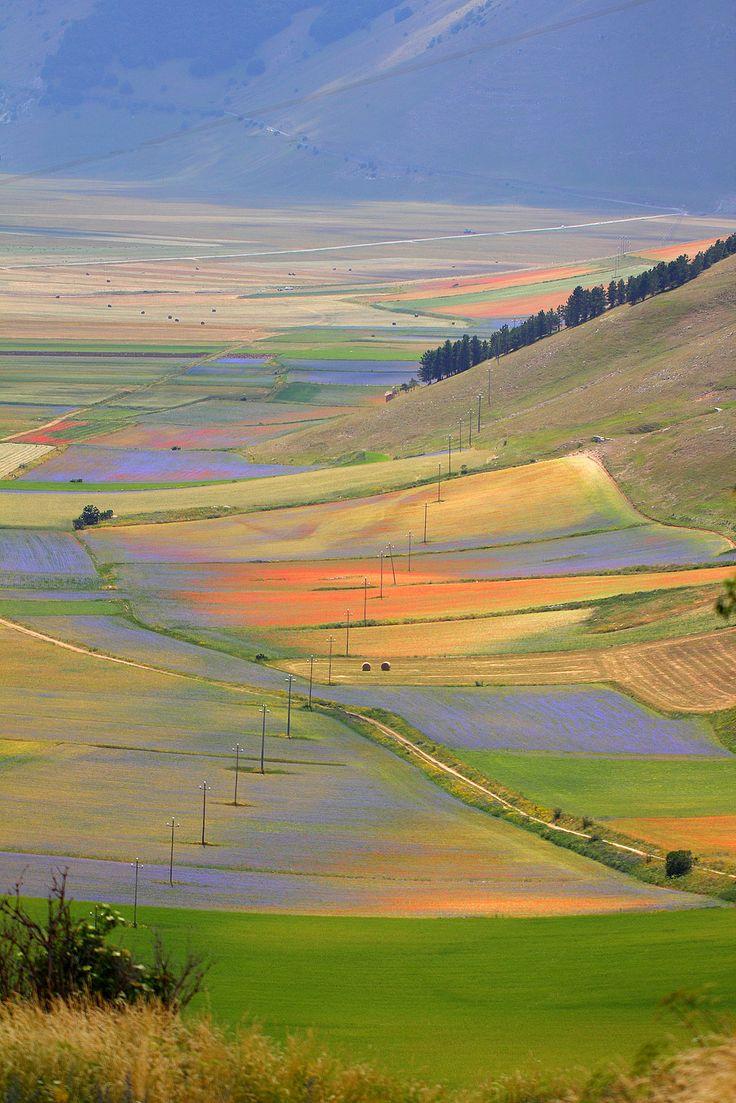 58 Best Images About Landscapes On Pinterest Italia