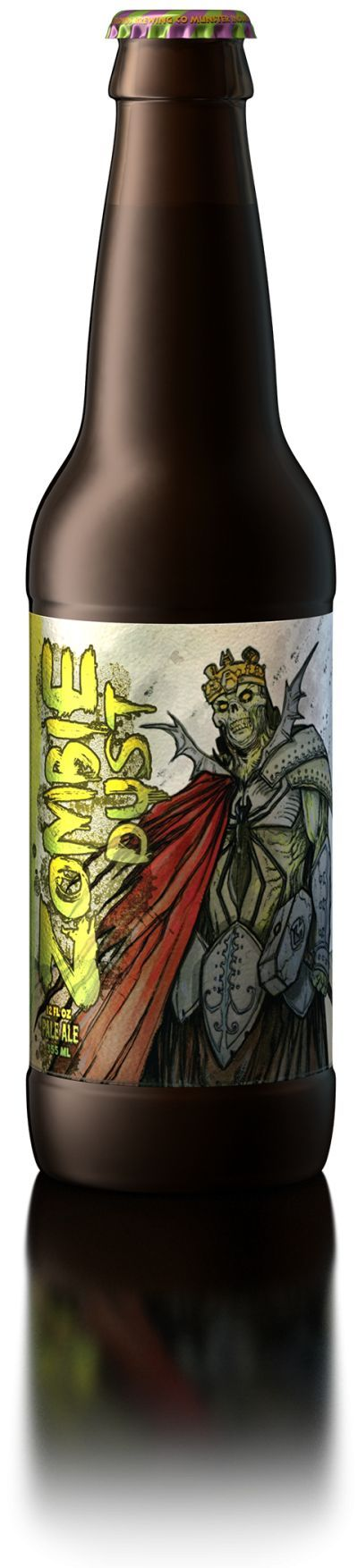 3 Floyds Brewing Co Zombie Dust This