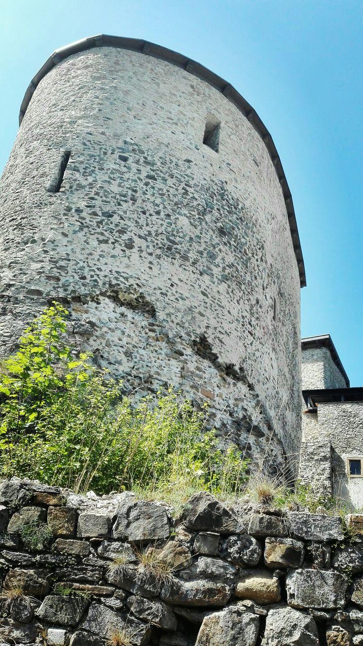 Grand Castle,Liptovský Hrádok