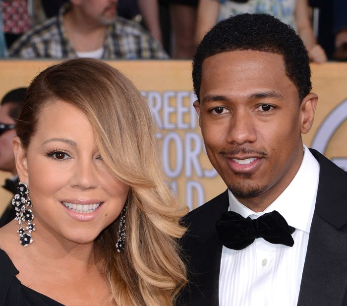 Mariah Carey Lets Loose on Nick Cannon in New Breakup Song