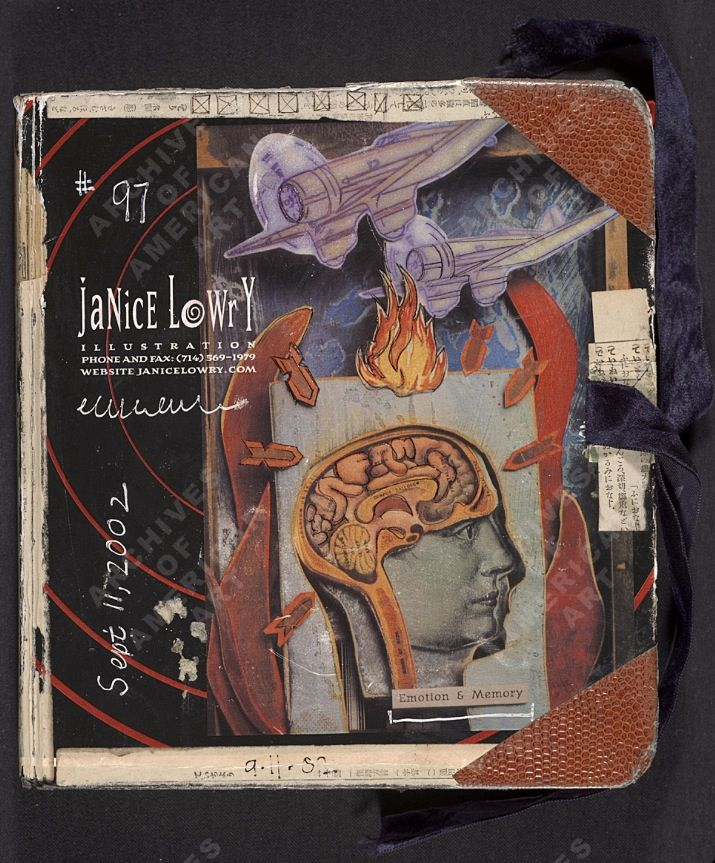 Janice Lowry