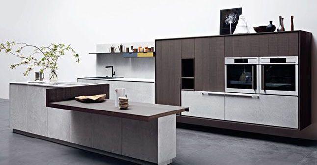 7 plans pour une cuisine ouverte de 4 à 8 m2 - CôtéMaison.fr