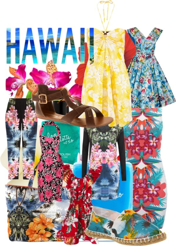 10 besten HAWAII FASHION WEEK Bilder auf Pinterest | Hawaii mode ...