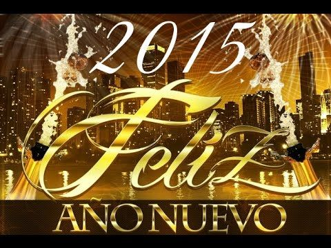 Musica fin de año mix DJ JLSANCHEZ 2016