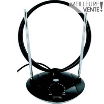 Découvrez l'offre  Antenne - Parabole Essentielb ALIZEE II 46DB 4G avec Boulanger. Retrait en 1 heure dans nos 131 magasins en France*.