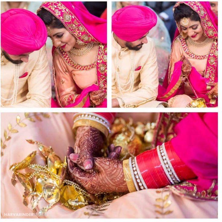 Ludhiana wedding# Kamal#varinder