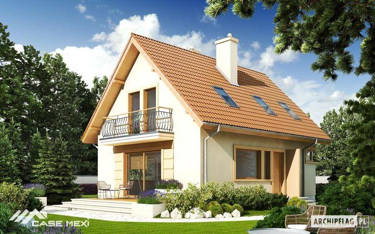 schite case mici cu mansarda