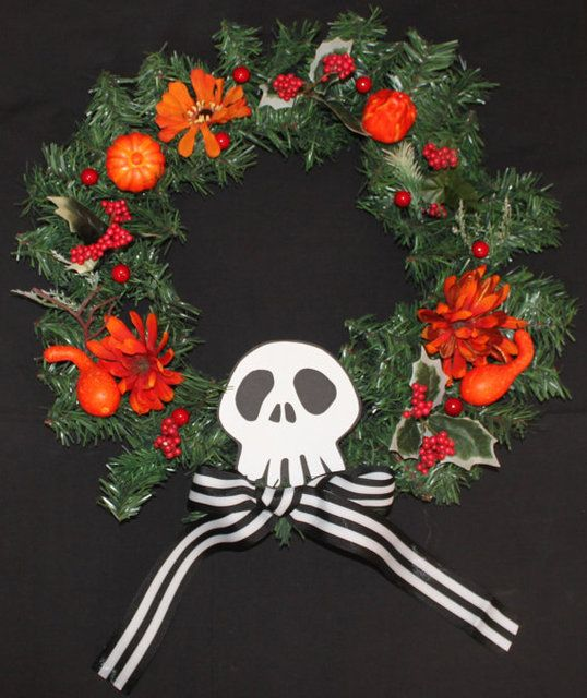 holiday christmas christmasholiday nightmare before christmas - Halloween Christmas Decorations