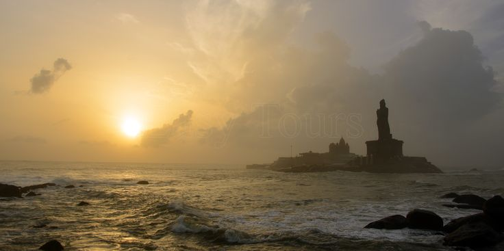 Kanyakumari Tours - Photo Gallery by Easy Tours of India
