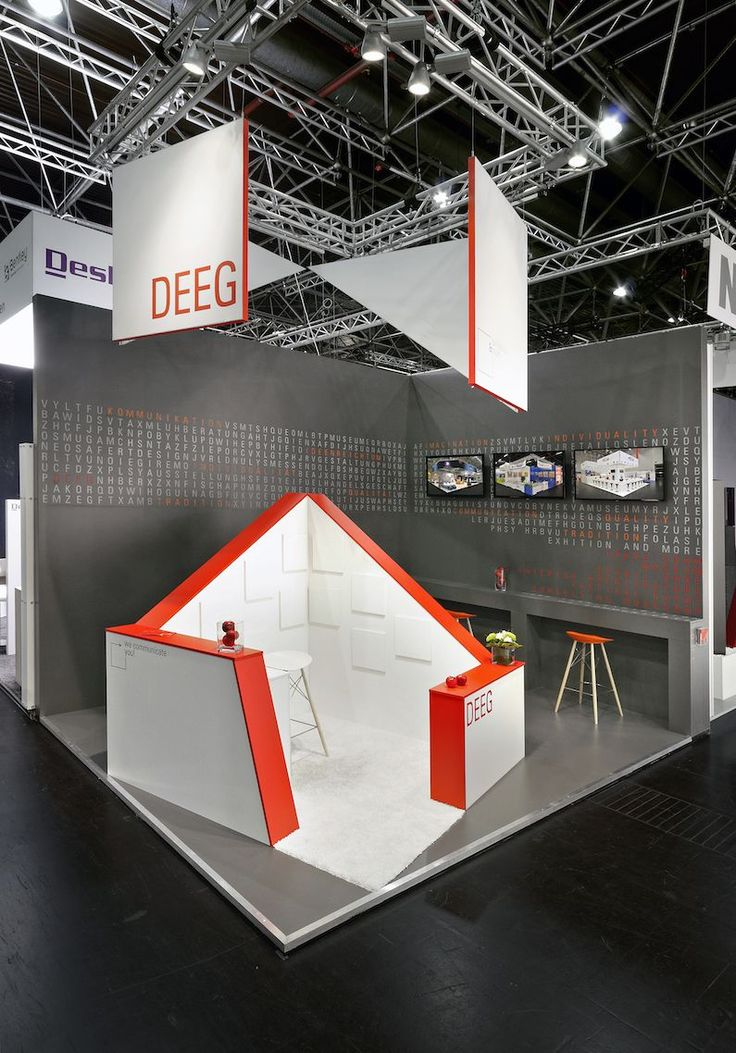 DEEG Exhibition&More GmbH #exhibition_stands #exhibition_contractors…