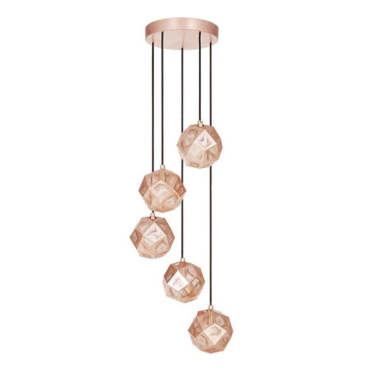 Assez 120 best Lights: Cluster light ideas images on Pinterest | Cluster  BJ56