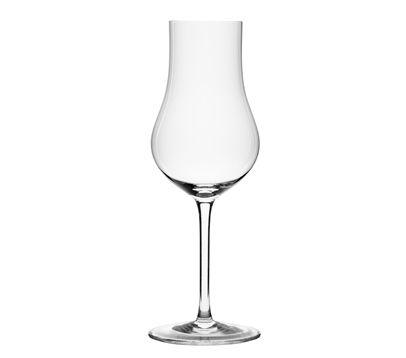 FELLESØNSKE: Riedel akevittglass, 2 stk. Finnes mange steder, altså, så ikke nødvendig å bestille herfra.