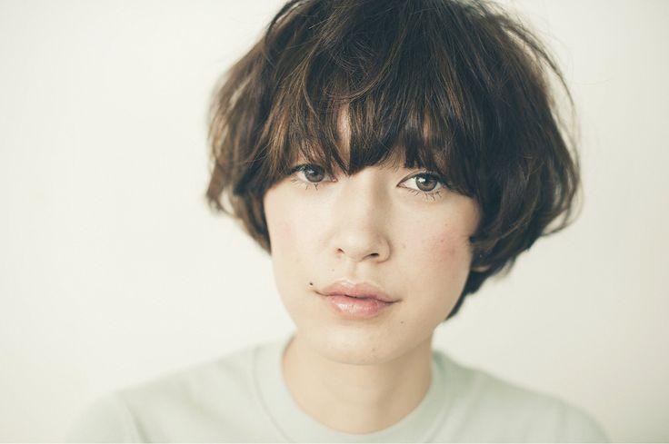 【HAIR】三好 佳奈美さんのヘアスタイルスナップ(ID:169380)