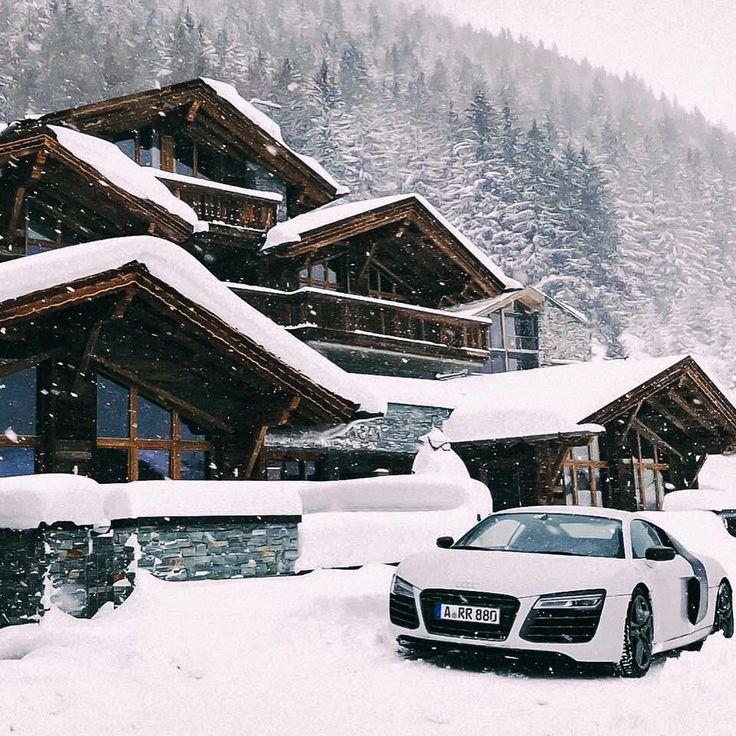 Audi RX8