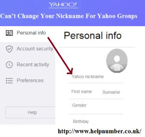 In the wake of sagging up for a Yahoo account, you can sign in to all Yahoo mail services with your exceptional Yahoo username and password. Yahoo likewise enables you to choose various aliases – otherwise called nicknames for use on different services, including the Yahoo Messenger online chat and the Yahoo Groups forums stage. You can't change a Groups nickname from the page of Yahoo Groups, yet you can transform it from your Yahoo account settings page through Yahoo Support Phone…