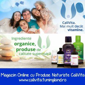 Sanatate pentru prieteni: Vitamine, produse naturale și suplimente nutritive...