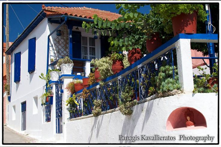 Kefalonia Mas - Μια βόλτα στα Σπαρτιά !