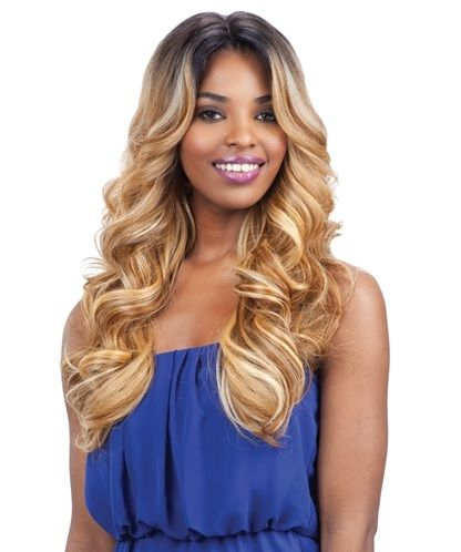 Freetress Equal Deep Invisible Part Lace Wig MACKENZIE #sng #shakengo #freetress #equal #invisiblepart #mackenzie #newwig
