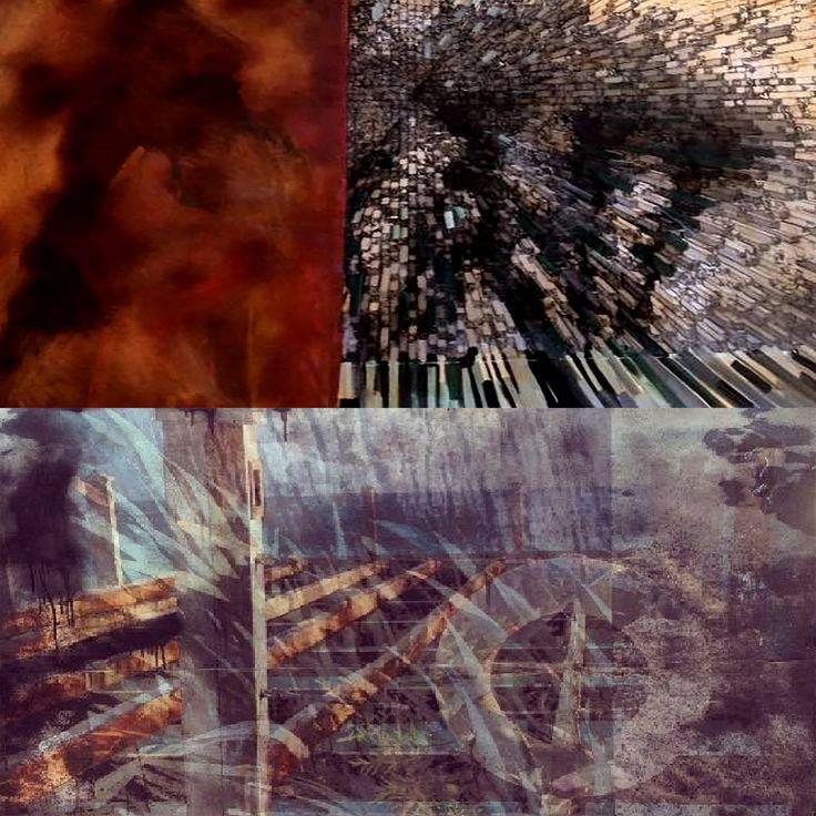 Didem Eren'in #kaos ve kalabalık kavramlarından yola çıkarak yaptığı #soyut resimleri Gallerymak.com ile keşfedin!  #sanatçı #sanat #contemporaryart #artgallery #ressam #gununfotografi #sketch #modernart #artsy #artwork #painting #tasarım #renk #painters #artcollective #curator #abstractart #abstractpainting #colorful #eser