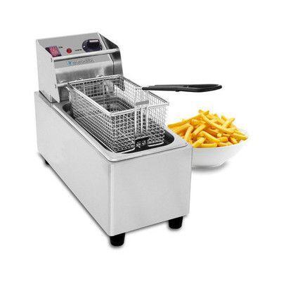 Eurodib 3 Liter Electric Deep Fryer