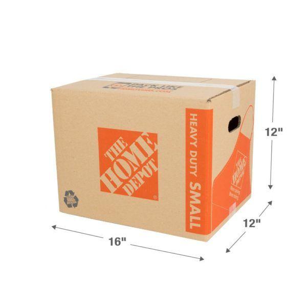 Caja Pequena 16 X 12 X 12 Envio Vnzla Con Imagenes Cajas