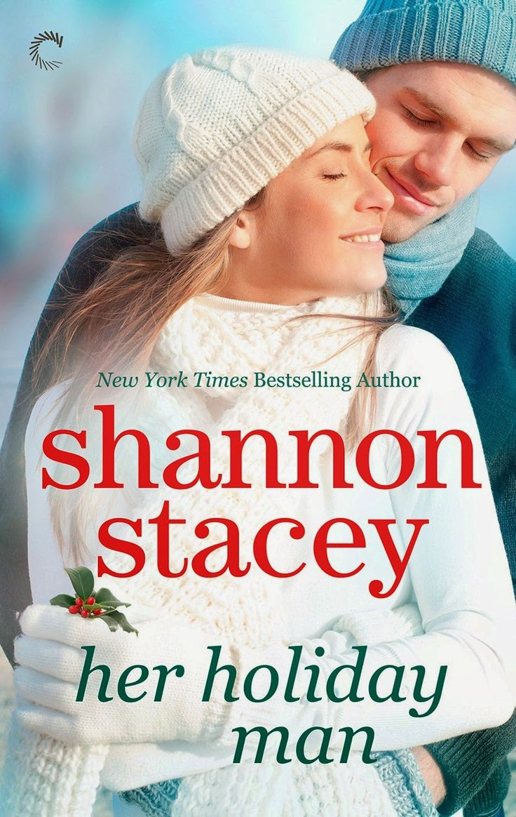 Her Holiday Man by Shannon Stacey #BookReview #Romance #Books