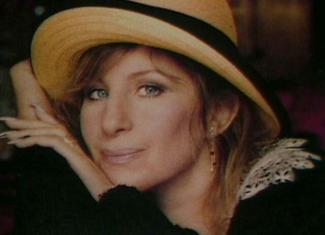 ☆Barbra Streisand