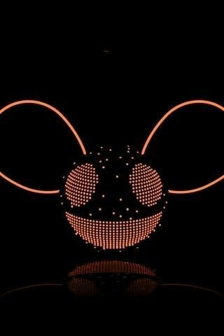 Deadmau5 .... A favorite.