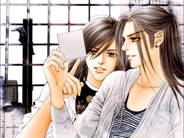 Чтение манги ArtBooks - The One Сингл - самые свежие переводы. Read manga online! - AdultManga.ru