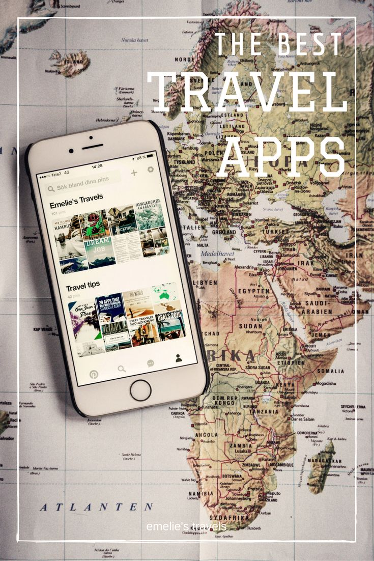 The best travel apps that makes your travels so much easier | The best Travel Apps | Travel tips | Travel smarter | Must have travel Apps