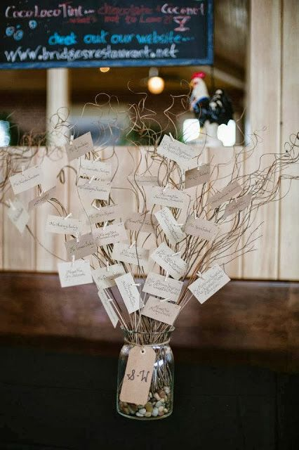 Miss. MP: The Chronicles of a Sassy Magnolia: Rustic Maryland Wedding